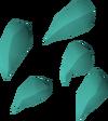 Samaden seed detail