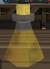 Explosive potion detail
