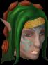 Lady Meilyr chathead