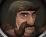 Dwarf Gang Member 3