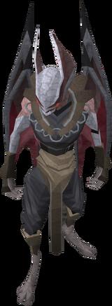 Darkmeyer blood trader