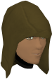 Woodcutting hood chathead