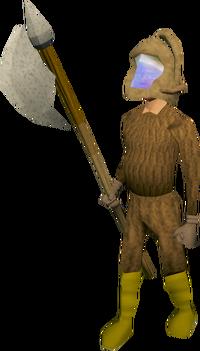 Guard (East-Varrock)