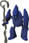 Rune guardian (water) pet