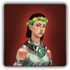 Vestments of Remembrance outfit icon (female)