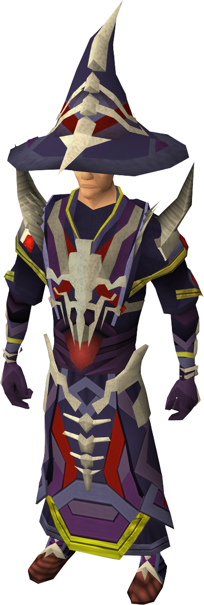 dragonbone mage robes runescape wiki fandom powered by