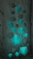 Daeyalt rocks