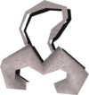 Unpowered symbol detail