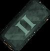 Adamant ingot II detail