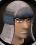Corporal Keymans chathead