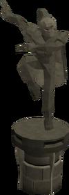 Duradel statue