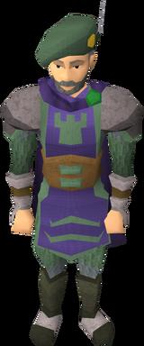 Commander Loman