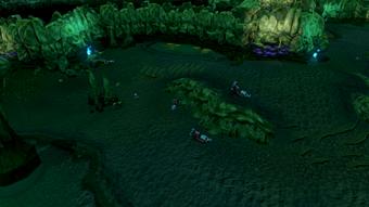 Lumbridge Swamp Caves2