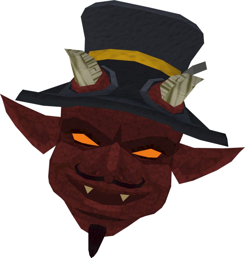 charming imp runescape wiki fandom powered by wikia
