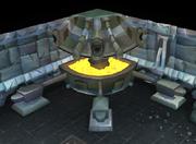 Dungeoneering furnace