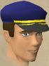 Customs Sergeant chathead