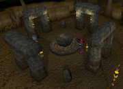Crafting the Runes