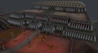Keldagrim Palace