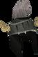 Verac's helm detail