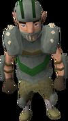 Gnome winger