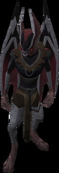 Vyrewatch standing