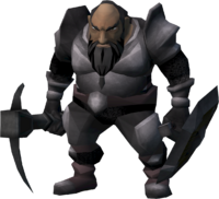 Dwarf (level 56)