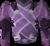 Elemental body detail