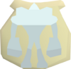 Ice titan pouch detail