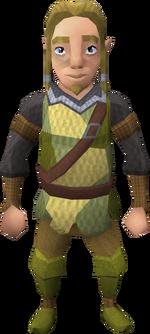 Tracker gnome 2