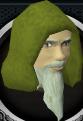 Strange Old Man chathead