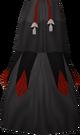 Dagon'hai robe bottom detail