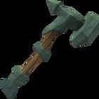 Adamant warhammer detail