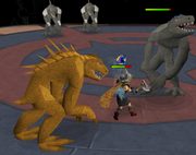 I Eat Dagannoths for Breakfast