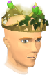 Crown of Seasons (spring) chathead