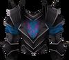 Black platebody (h2) detail