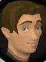 Clive (Varrock) chathead