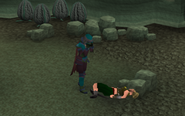 Astrid died