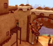 Stolen Hearts Rooftops6