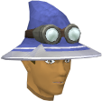 Crafting Wizard Hat Runescape