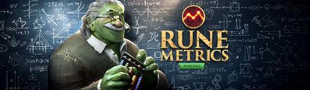 RuneMetrics head banner