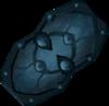 Rune spikeshield detail