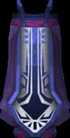 Enchanted robe detail
