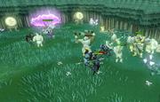Battle at Ork's Rift