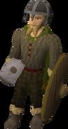 Rellekka Warrior