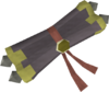 Scroll of life detail