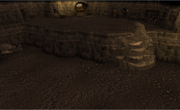 Sabbot's cave