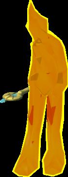 Mummy Champion (fire)