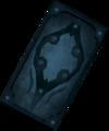 Rune sq shield detail