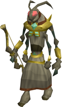 High Priest of Scabaras (ranged)