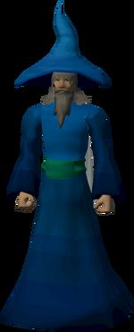 Wizard (Watchtower)
